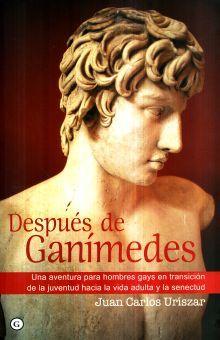 DESPUES DE GANIMEDES