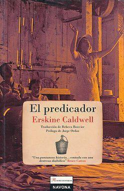 PREDICADOR, EL
