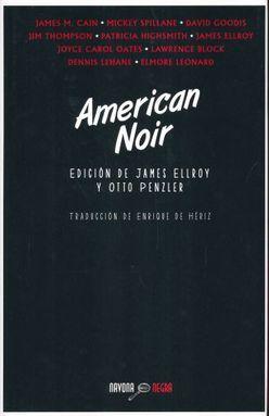 AMERICAN NOIR / 2 ED. / PD.