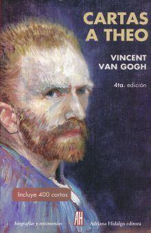 CARTAS A THEO. VINCENT VAN GOGH / 4 ED.