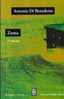 ZAMA / 7 ED.