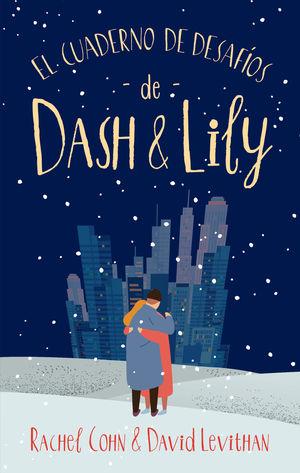 El cuaderno de desafíos de Dash Lily