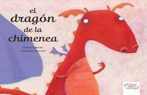 DRAGON DE LA CHIMENEA, EL / PD.