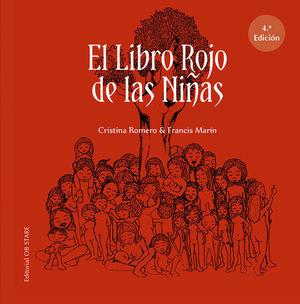 El libro rojo de las niñas / 4 ed. / pd.