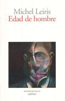 EDAD DE HOMBRE