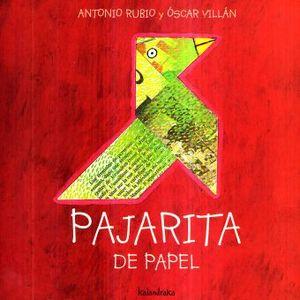 PAJARITA DE PAPEL / PD.