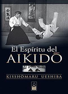 ESPIRITU DE AIKIDO, EL
