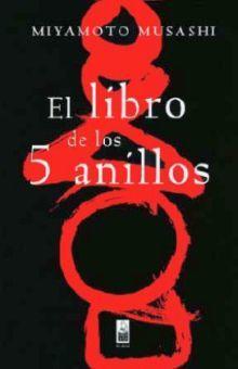 LIBRO DE LOS CINCO ANILLOS, EL / PD.