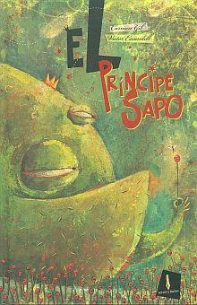 PRINCIPE SAPO, EL / PD.