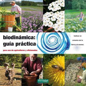 BIODINAMICA GUIA PRACTICA / 2 ED.