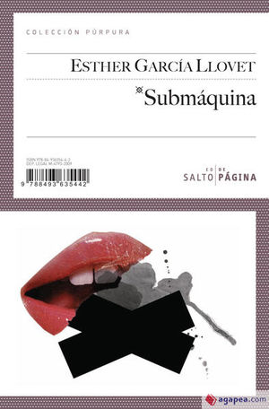 SUBMAQUINA