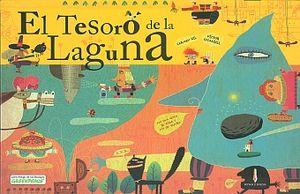 TESORO DE LA LAGUNA, EL / PD.