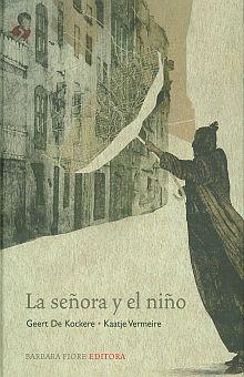 SEÑORA Y EL NIÑO, LA / PD.