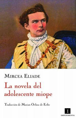 NOVELA DEL ADOLESCENTE MIOPE, LA. GAUDEAMUS