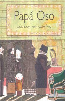 PAPA OSO / PD.