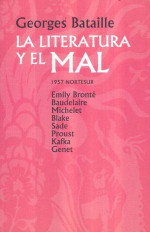LITERATURA Y EL MAL, LA