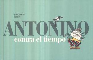 ANTONINO CONTRA EL TIEMPO / PD.