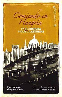 COMIENDO EN HUNGRIA
