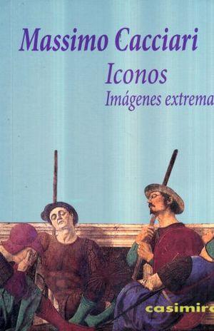 ICONOS. IMAGENES EXTREMAS