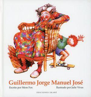 Guillermo Jorge Manuel José / pd.