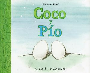 Coco y Pío / 4 ed. / pd.