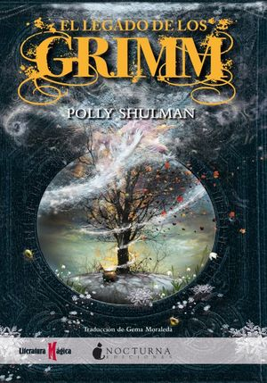 El legado de los Grimm