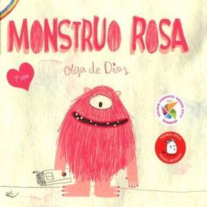 MONSTRUO ROSA / PD.