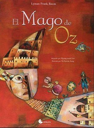 El Mago de Oz / pd.
