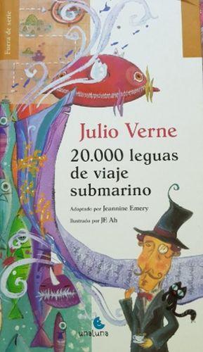 20000 leguas de viaje submarino / pd.