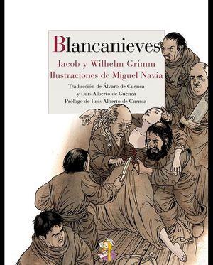 Blancanieves / pd.