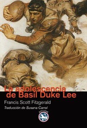 La adolescencia de Basil Duke Lee
