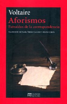 AFORISMOS. EXTRAIDOS DE LA CORRESPONDENCIA
