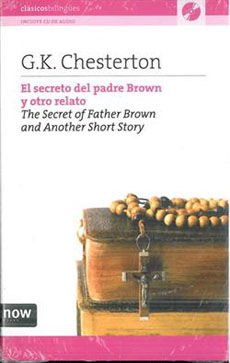 SECRETO DEL PADRE BROWN Y OTRO RELATO, EL / THE SECRET OF FATHER BROWN AND ANOTHER STORY (INCLUYE CD)