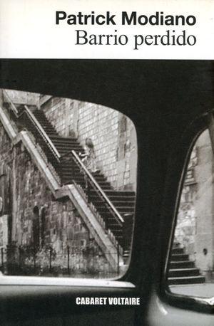 Barrio perdido / 2 ed.