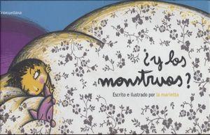 Y LOS MONSTRUOS / PD.