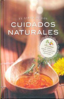 LIBRO DE LOS CUIDADOS NATURALES, EL / PD.