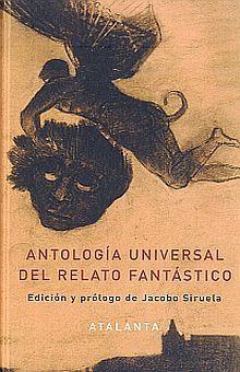 Antología universal del relato fantástico / pd.