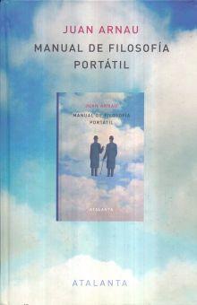 MANUAL DE FILOSOFIA PORTATIL / PD.