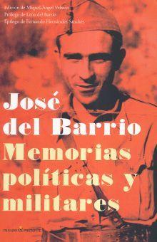 MEMORIAS POLITICAS Y MILITARES