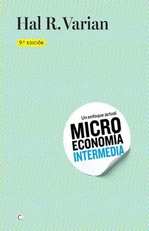 MICROECONOMIA INTERMEDIA / 9 ED.