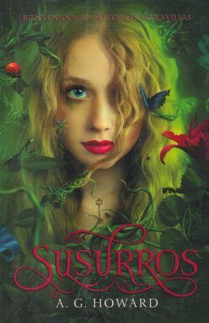 SUSURROS / 3 ED.