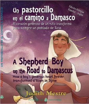 Un Pastorcillo en el camino a Damasco