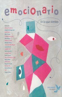 EMOCIONARIO. DI LO QUE SIENTES / PD.