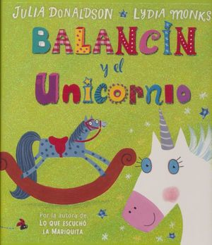 Balancín y el Unicornio / pd.