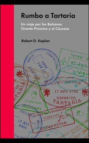 RUMBO A TARTARIA / 2 ED. / PD.