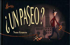 UN PASEO / PD.