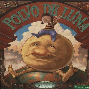 POLVO DE LUNA / PD