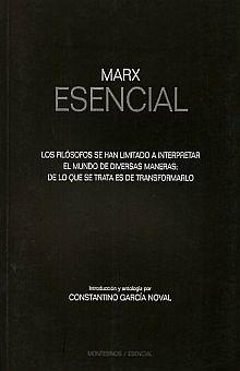 MARX ESENCIAL