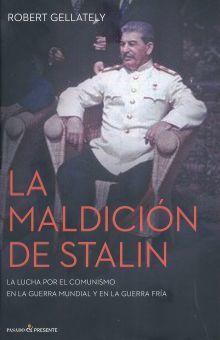 MALDICION DE STALIN, LA / PD.