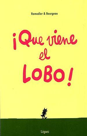 QUE VIENE EL LOBO / PD